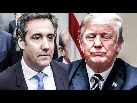 Donald Trump Should Be Terrified Of New Cohen Bombshell