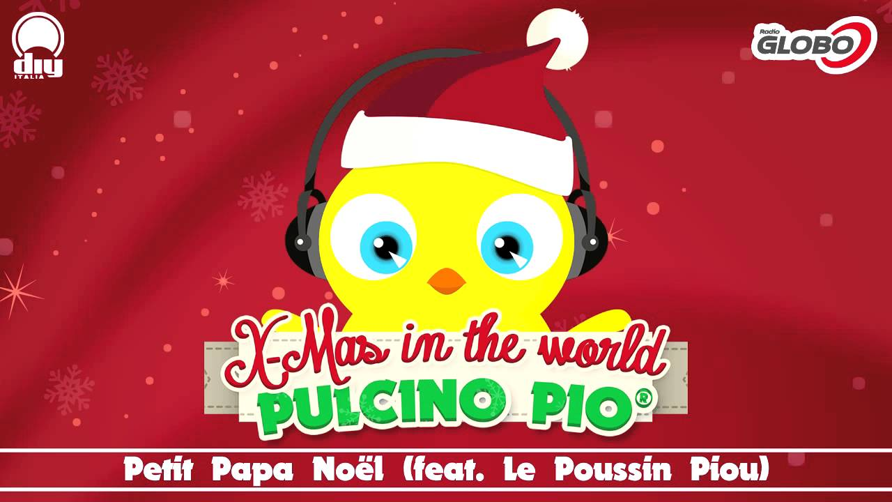 video poussin piou