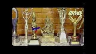 Bindabasini Lifetime Achievement Award 2069 (2012) _ Kiran Kharel | Bindabasini Music