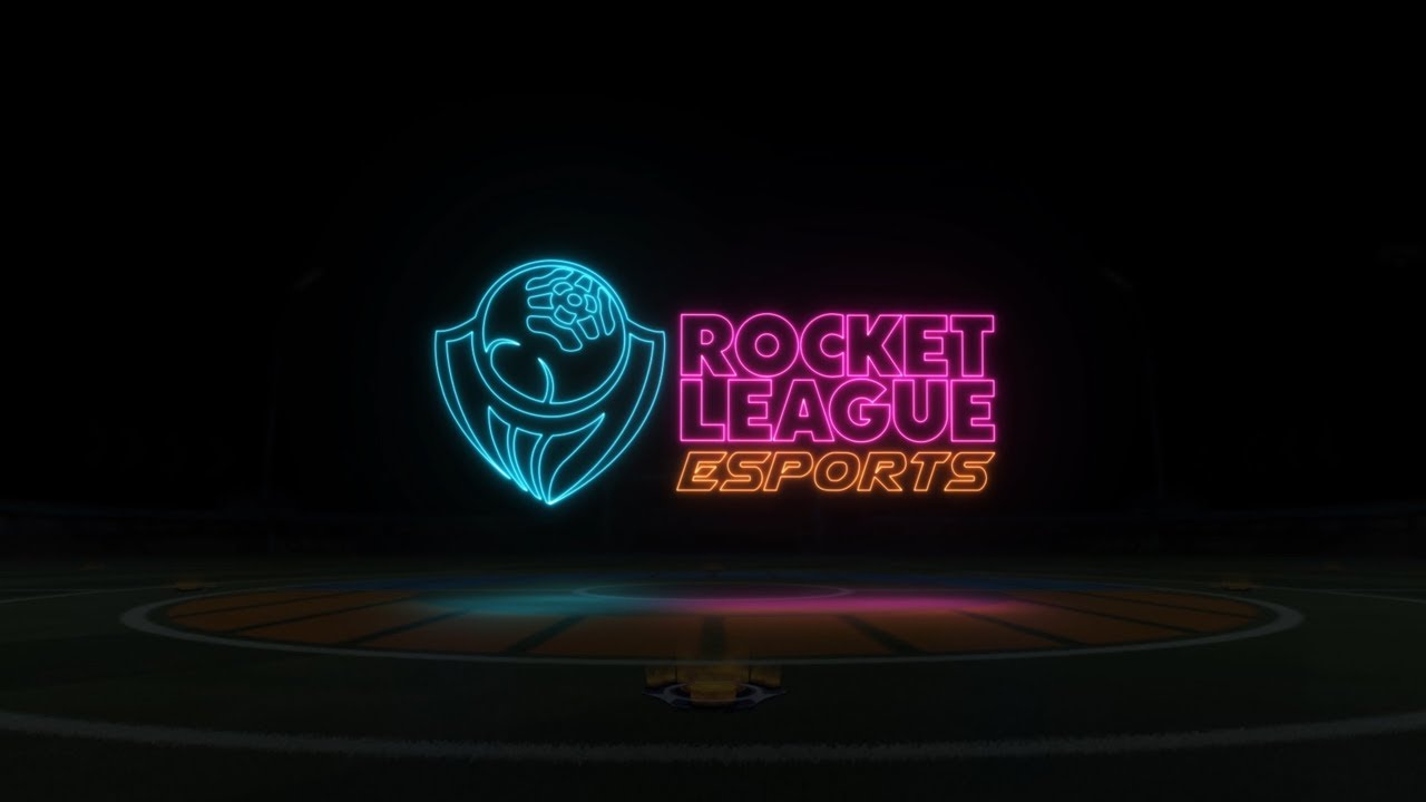 Rocket League Championship Series Season 6 - Finals