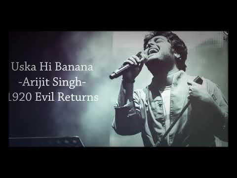 uska-hi-banana)sad-song(hindi)-arijit-singh__full-audio