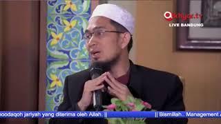 Khilaf dalam Fiqh Ikhtilaf ke-2 -Ustadz Adi Hidayat Lc, M.A-