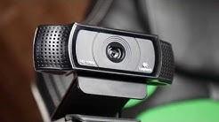 Die beste Webcam? (Logitech C920) - Deutsch//German