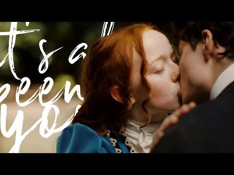 ► It's Always Been You | Anne And Gilbert (3x10)