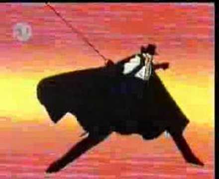 Opening - Kaiketsu Zorro
