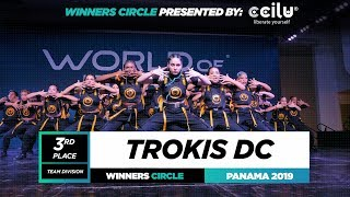 TROKIS DC | 3rd Place Team | World of Dance Panama Qualifier 2019 | #WODPANAMA