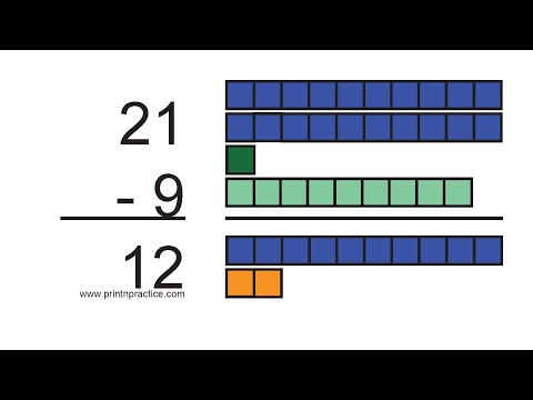 math worksheet : 9 subtraction worksheets and flash cards  youtube : Subtracting 9 Worksheets