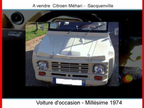 achat vente une citroen m hari sacquenville youtube. Black Bedroom Furniture Sets. Home Design Ideas