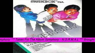 Symphony # Foto Model