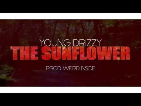 Young Drizzy - Sunflower (Prod. Weird Inside) OFFICIAL VIDEO
