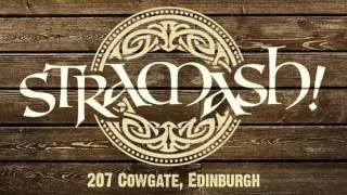 The Vatersay Boys Live in Stramash Edinburgh.