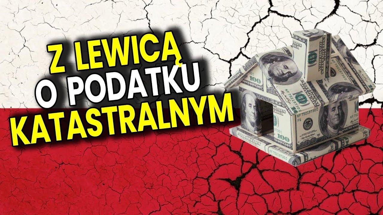 Dyskusja z Lewicą o Podatku Katastralnym i Cenach Mieszkań w Polsce - Analiza Komentator Jan Śpiewak