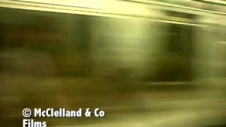 London Underground-Hammersmith & City-Whitechapel Station to Aldgate East Station