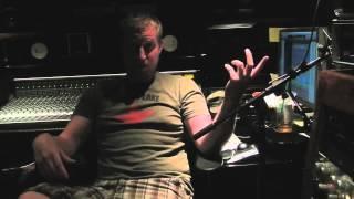 KIDinaKORNER- Interview with Josh Mosser