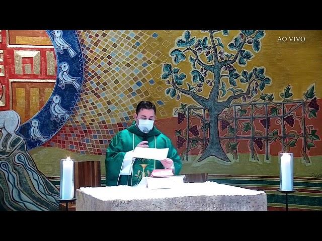Missa e Novena à Santa Rita de Cássia 🌹 17/06/2021