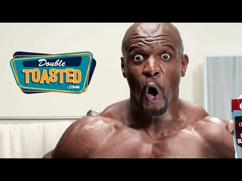 TOP BEST AND WORST SUPERBOWL COMMERCIALS - Double Toasted Highlight