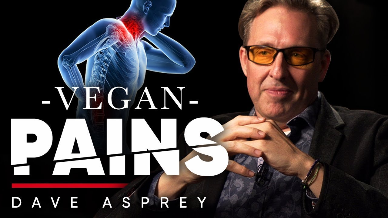 DAVE ASPREY - DOES BEING VEGAN HAVE POSITIVE OR NEGATIVE EFFECTS ON THE BODY? | London Real