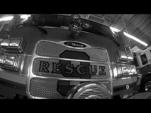 "Dover Twp Fire Dept 2012 - ""Still Layin"""