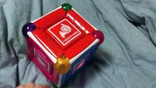 Munchkin Mozart magic cube 아기장…