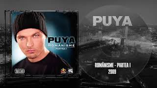 Puya - Yeu, Yeu, Yeu (feat. Cedry2k)