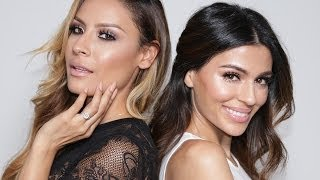 Good Girl vs. Bad Girl Makeup Tutorial w/ Desi Perkins | Natural Makeup Tutorial | Teni Panosian