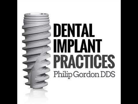 050 Millennial Dental Implants with Peyman Raissi, DDS- Philip Gordon Dental Leawood Kansas