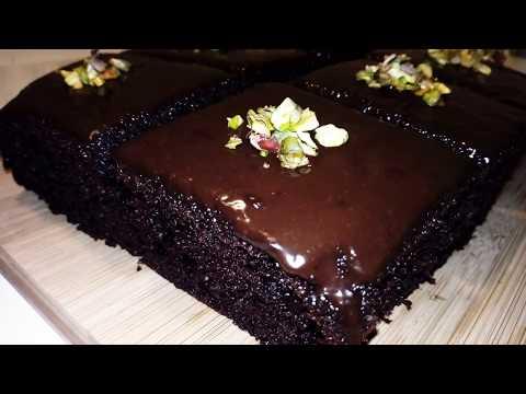 meilleur-gateau-au-chocolat-moelleux-(facile-et-rapide)