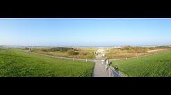 Norden Norddeich - Urlaub an der Nordsee