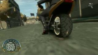 GTA 4  Pocket Bikes