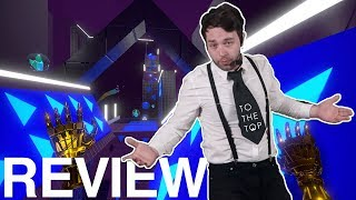 To The Top PSVR Review
