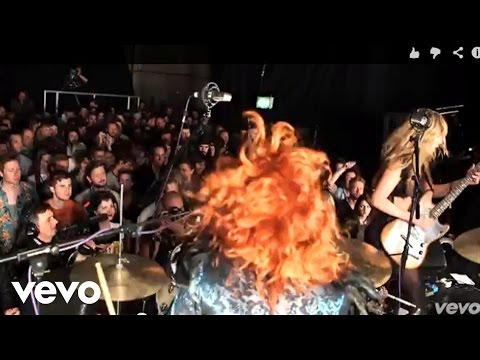 Deap Vally - End of the World  [Summer Six - Live from Th...