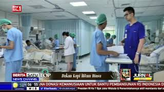 Siloam Hospitals Targetkan Kelola 50 Rumah Sakit Di 2019