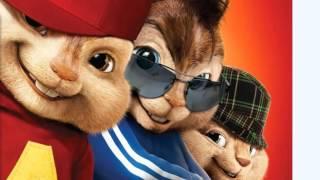 Alvin i veverice Gosa sa Raskrsca zivot je sport (Alvin i veverice serbiachanall)