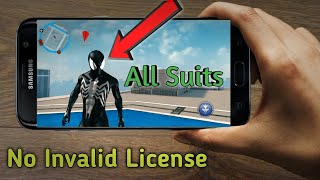 Unlock All Suits The Amazing Spiderman 2 100% Working   The Truth Of Youtube Videos