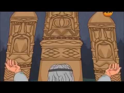 Видео про Иван-чай, история, полезные свойства