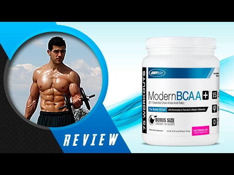 USP Labs Modern BCAA Review | Sompare.com