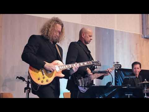 Sweet Child O' Mine – Philharmonic Rock Orchestra (Guns N' Roses Cover)