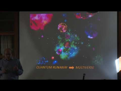 Comments on Cosmological Predictions