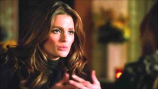 Beckett and Alexis Moments