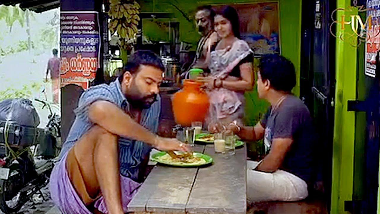 തൊട്ടു കൂട്ടാൻ വല്ലതും വേണോ ? | Latest Malayalam Comedy Scenes 2021 | Malayalam Comedy Scenes