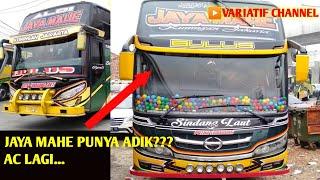 Review Putra Luragung JAYA MAHE AC