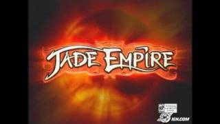 Jade Empire Xbox Trailer - E3 2004 Trailer