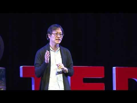 教育如何讓孩子成為自己 | Chung-Chiene Lee | TEDxDadun