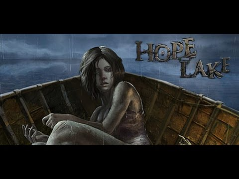 [ Hope Lake ] Hidden Object Game (Full Playthrough)