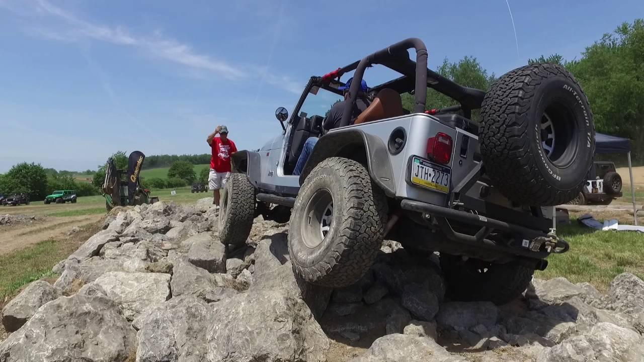 Best Tires For Jeep Wrangler >> Choosing The Best Tires For Your Jeep Wrangler Youtube