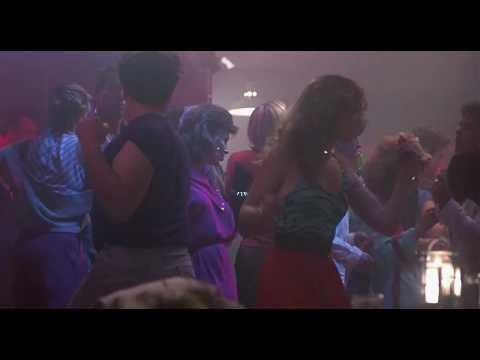 Generate The Terminator: Bar scene. HD720p Snapshots