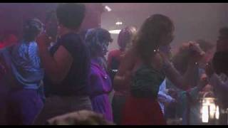 The Terminator: Bar scene. HD720p