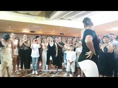 شاب يتحدى البنات في الرقص في العرس Dance New_HIGH thumbnail