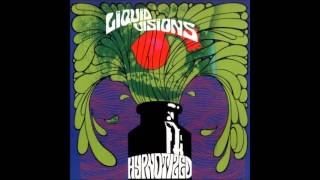 Liquid Visions - Hypnotized - 2002 ( Full Album )