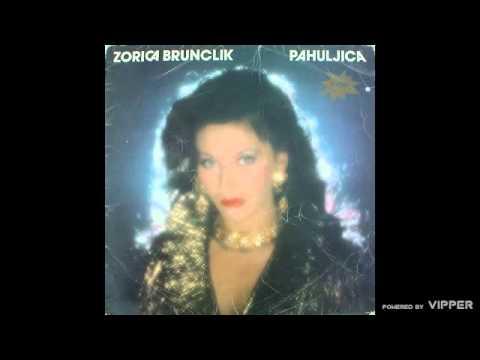 Zorica Brunclik - Samoca je od bolesti teza - (Audio 1981)